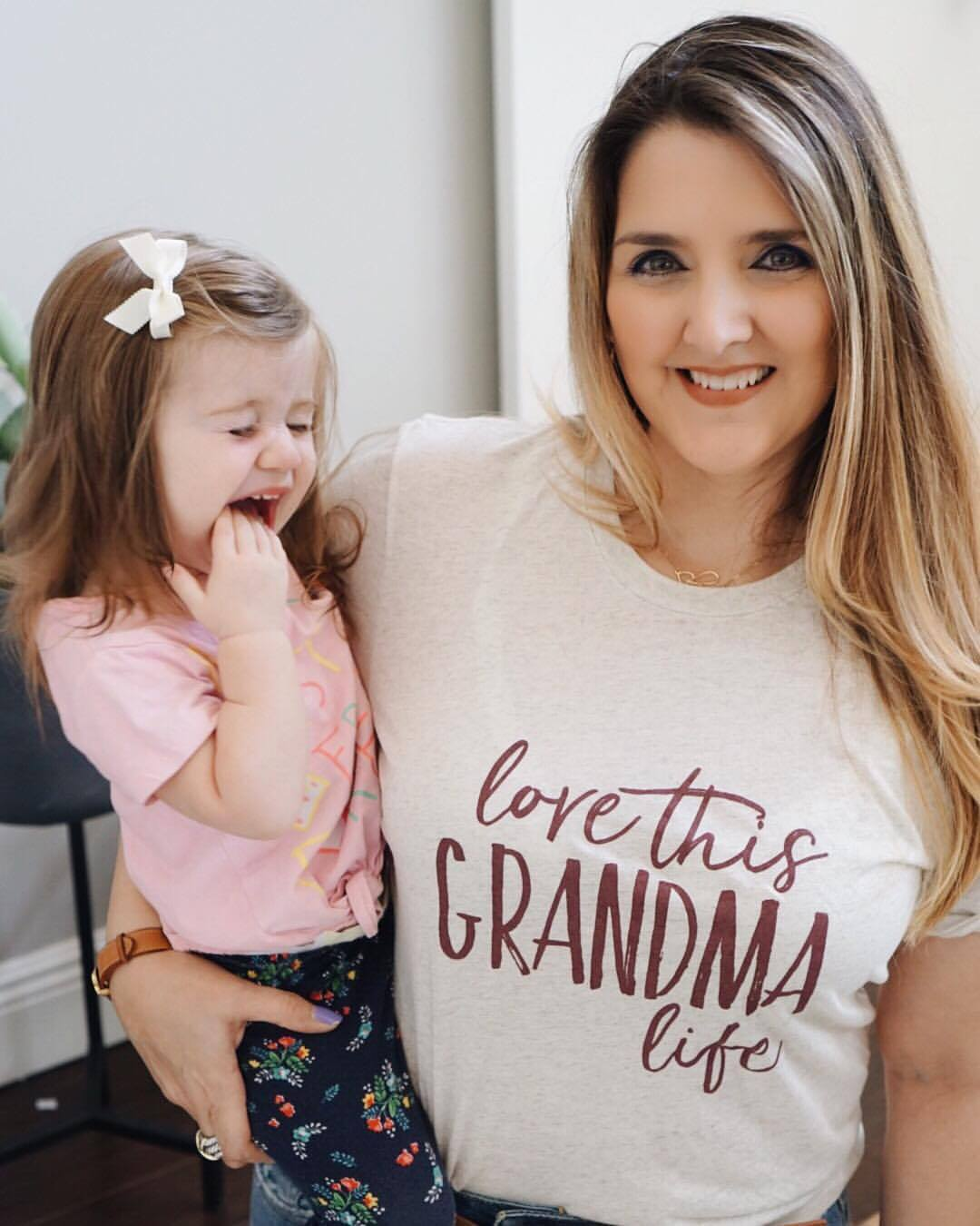 Shop for your favorite mom, grandma, nana and aunt at Mom Life Must Haves! Mother's Day 2018