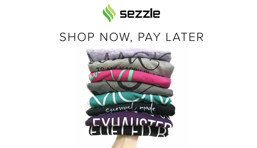 Shop Now + Pay Later with Sezzle @ Mom Life Must Haves. Mom Graphic tees on point!