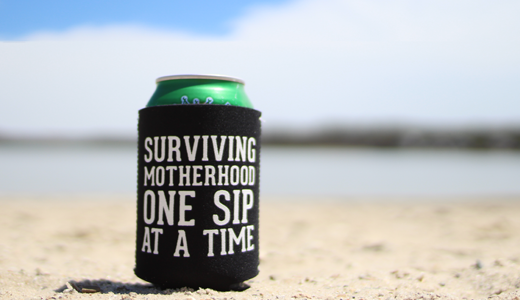 Surviving Motherhood one sip at a time @ momlifemusthaves.com