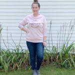 Unisex Fleece Pullover - Medium
