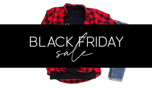 Mom Life Must Haves Black Friday Sale