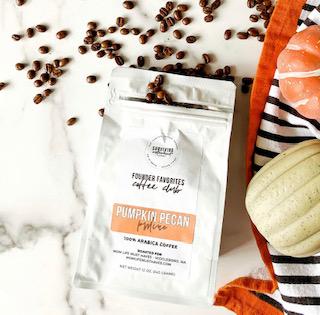 Surviving Motherhood Coffee Club