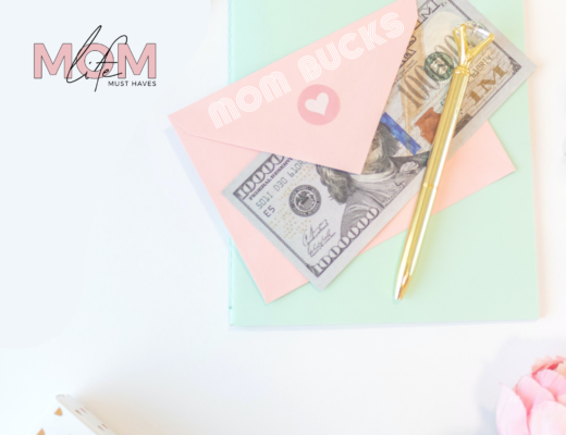 Mom Bucks Rewards are here at Mom Life Must Haves!